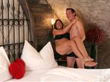 Themensuite Burgverlies im Hotel Residenz Wachau