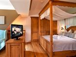 Deluxesuite Heidizimmer im Hotel Residenz Wachau