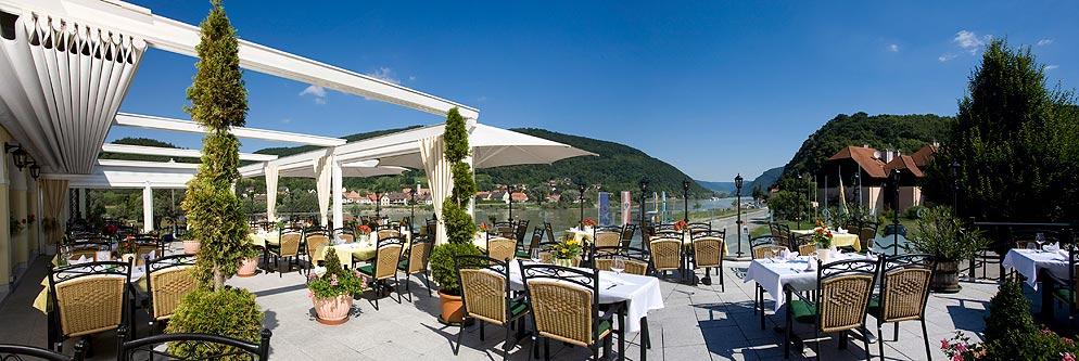 Wachau Restaurant an der Donau
