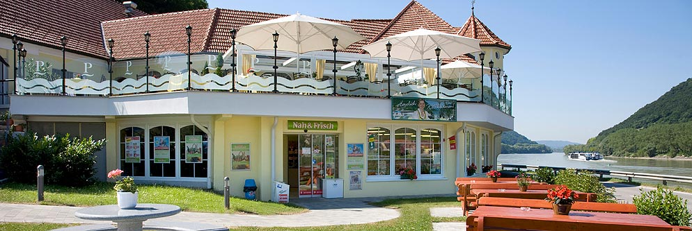 Hotel Residenz an der Donau