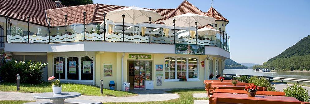 Hotel an der Donau