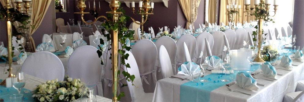 Feiern im Hotel Residenz Wachau