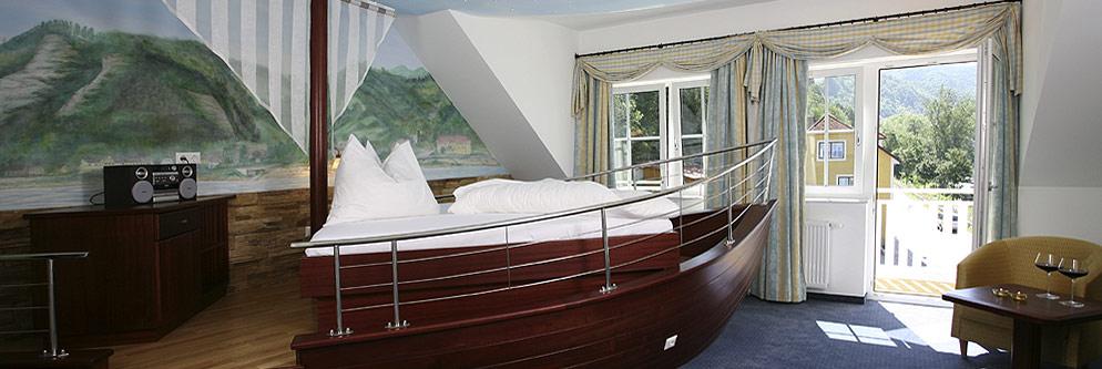 Romantisches Hotel Niederösterreich