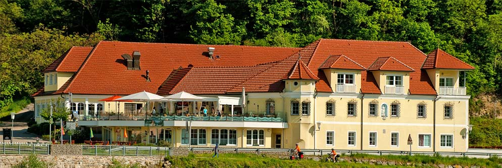 Hotel Residenz Wachau
