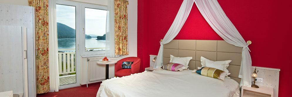 Hotelzimmer im Hotel Residenz Wachau
