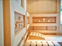 Finnische Sauna im Hotel Residenz Wachau
