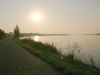Gro�ansicht Donau