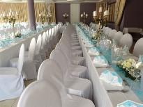 Wir bieten eine Location für Ihre Hochzeit