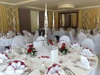 Hochzeiten feiern direkt an der Donau