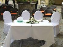 Großansicht Resindenz Wachau Hochzeit
