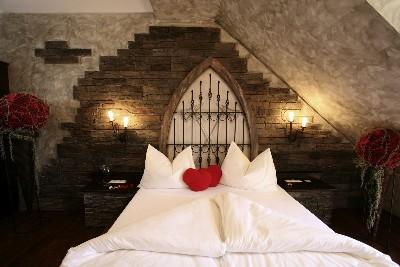 Großansicht Zimmer Burgverlies 2