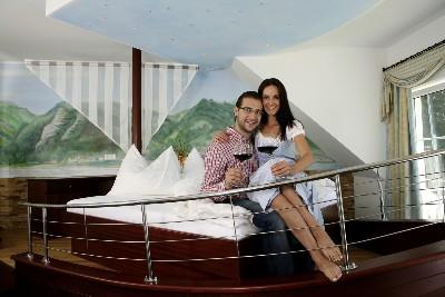 Großansicht Zimmer Donauprinzessin 1