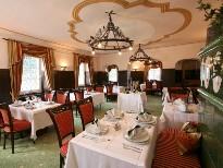 Landestypisches Stüberl im Hotel Residenz Wachau