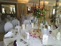 Veranstaltungsräume für Ihre Hochzeit